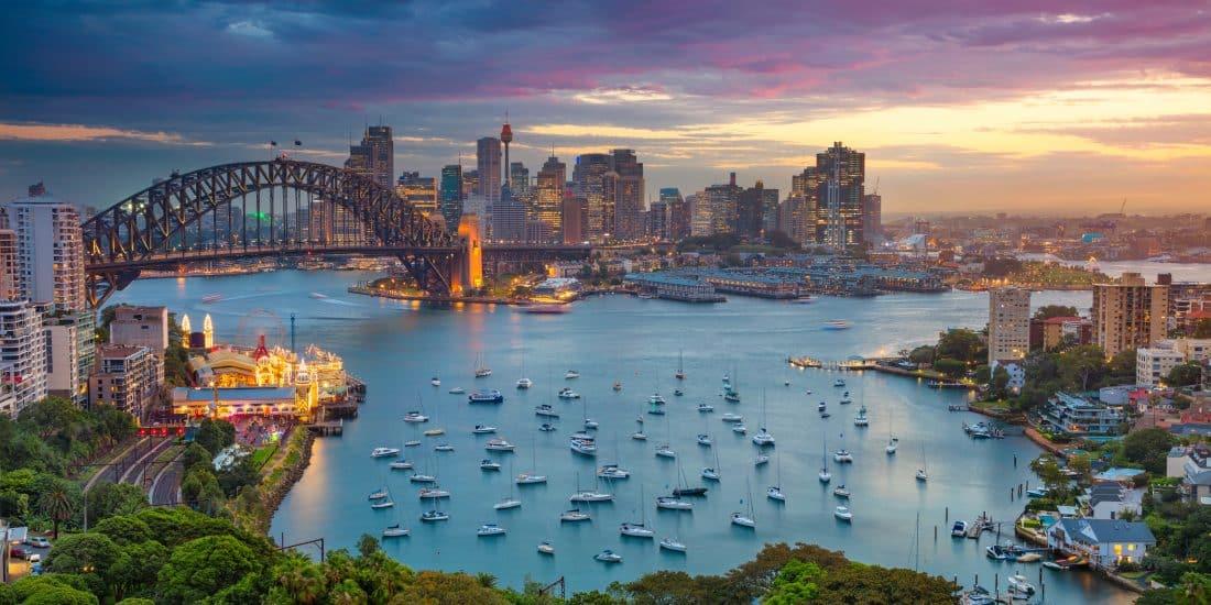 Australia 190 Visa