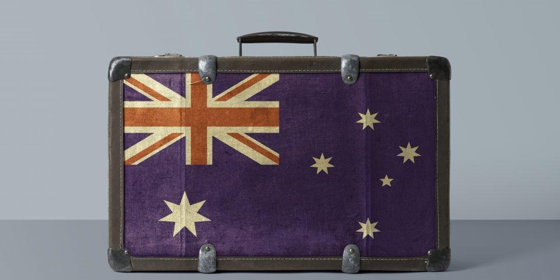 Moving to Australia